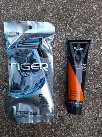 Станок для гоління Tiger