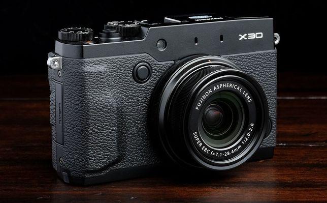 Vendo Fujifilm X30
