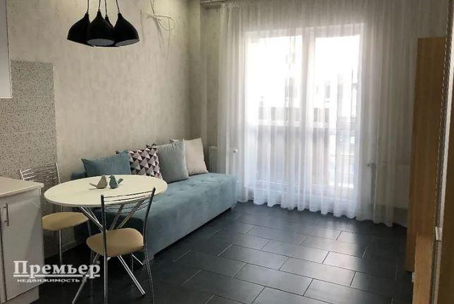 Продам квартиру-студию в сданном доме на Бочарова