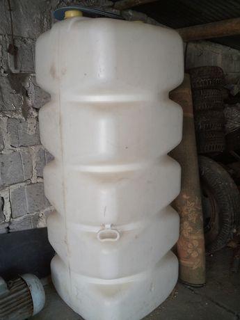 Zbiornik paliwa po oleju 1000 l Roht