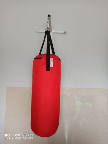Worek bokserski, treningowy