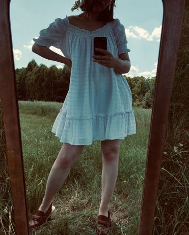 Sukienka hit sezonu &other stories