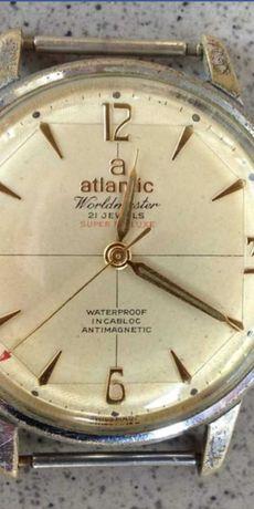 Atlantic. Zegarek stary