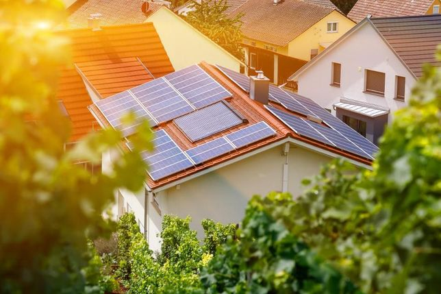 Painéis Solares Fotovoltaicos e bombas de calor (Reembolso de 85%