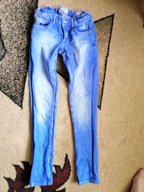 Джинси штани брюки на 10-12р
