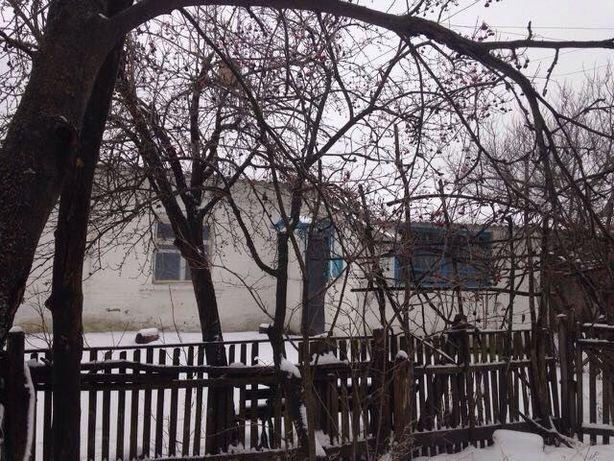Продам дом с.Хомутец Миргородский р-н
