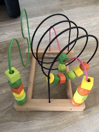 Brinquedo de criança criativo
