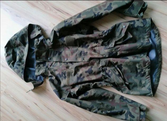 Kurtka mundurowa 128/MON