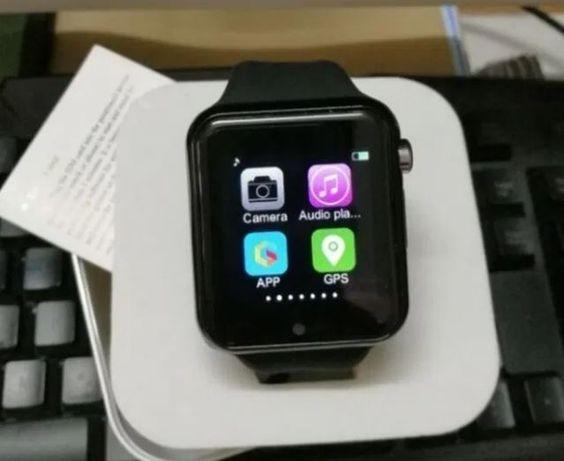 Наручные часы детские Smart Watch G98
