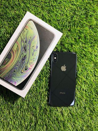 Смартфон Apple iPhone XS 256GB Space Gray (MT9H2)