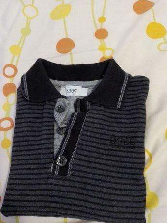 Camisa  Hugo Boss criança