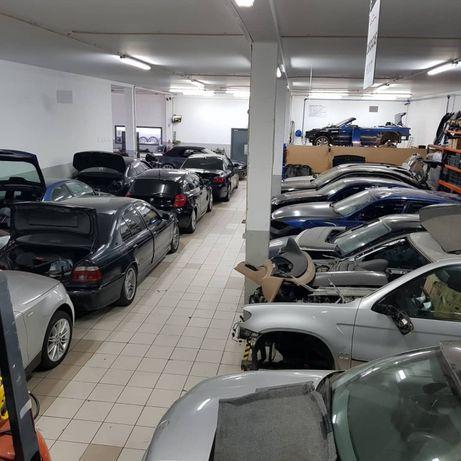 CENTRO DE ABATE PEÇAS BMW