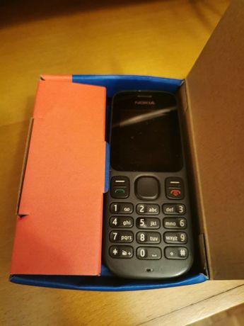 Télémovel Nokia 100