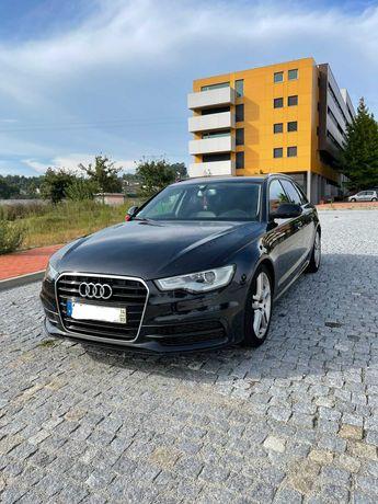 Audi A6 TDI Ultra S-Line 190 cv
