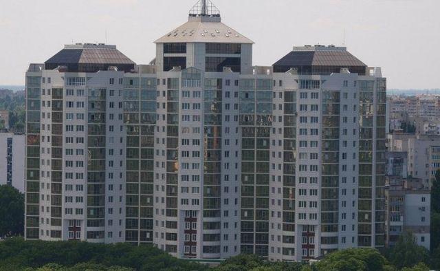 Долгосрочная аренда 3к квартиры