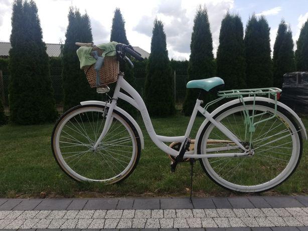 Rower miejski 26, 3-biegowy