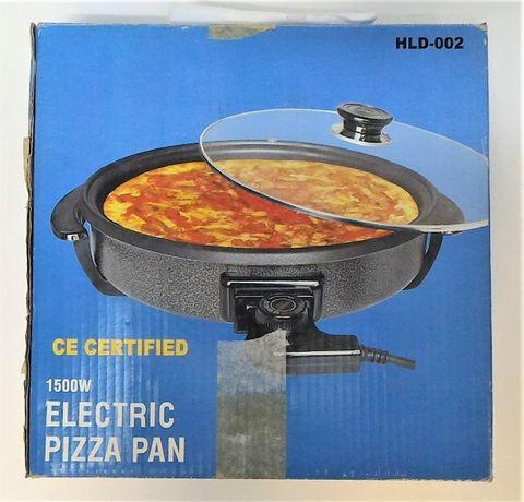 Forno Elétrico Pizza Pan Novo