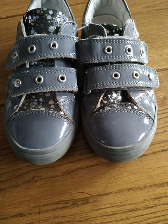Buty dziewczęce Bartek