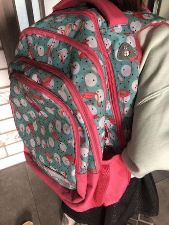 Plecak szkolny firmy Head