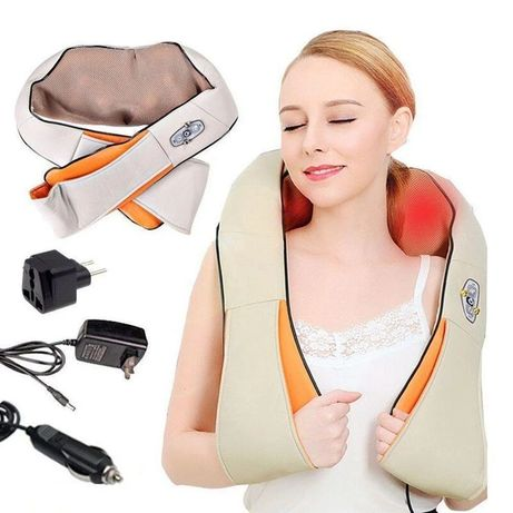 Массажёр для шеи и плеч Massager of Neck Kneading