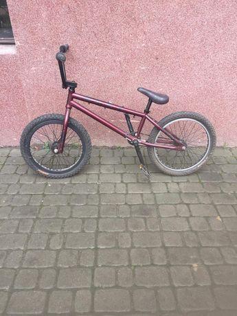 Rower bmx scott