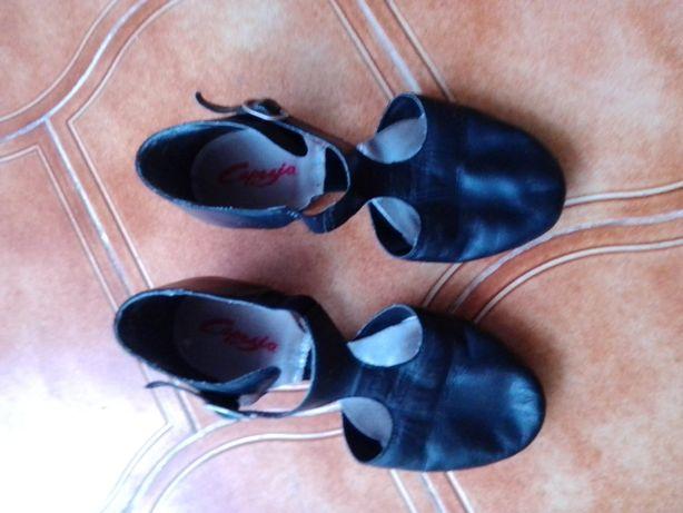 Sapatos de dança -36
