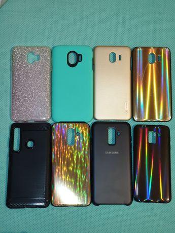 Чехол на Samsung Galaxy S9+, А9, А7, А5, А8, S6, j4, j6