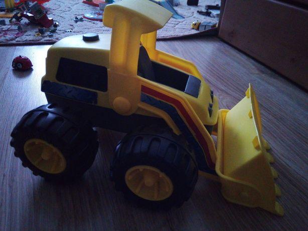 Большой трактор mothercare (elc)