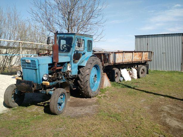 Продам трактор Т-40М(см. и др. мои объявления)
