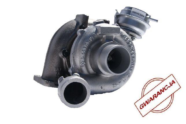 Turbosprężarka Audi, VW, Seat 765261_5007S Gw!!!