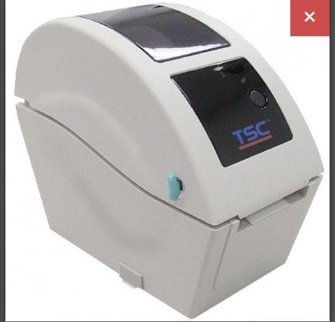 Принтер штрихкодов этикеток TSC TDP 225