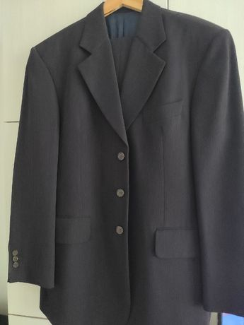 męski garnitur L - Sunset Suits Giovanni - 176/104/90