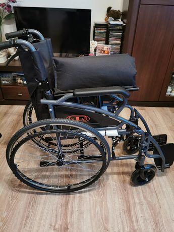 Wózek Inwalidzki Antar