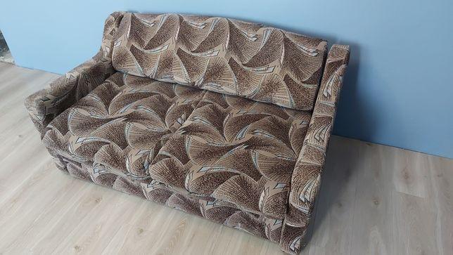 Łóżko 2 osobowe - rozkładane