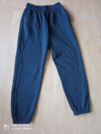 Spodnie dresowe męskie r s