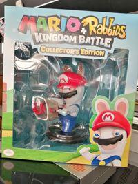 Figurka Mario Bros Nowa