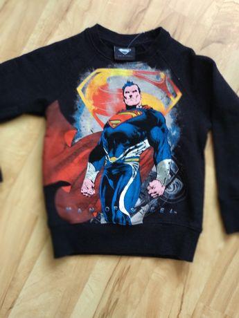 Шикарная кофта с Суперменом