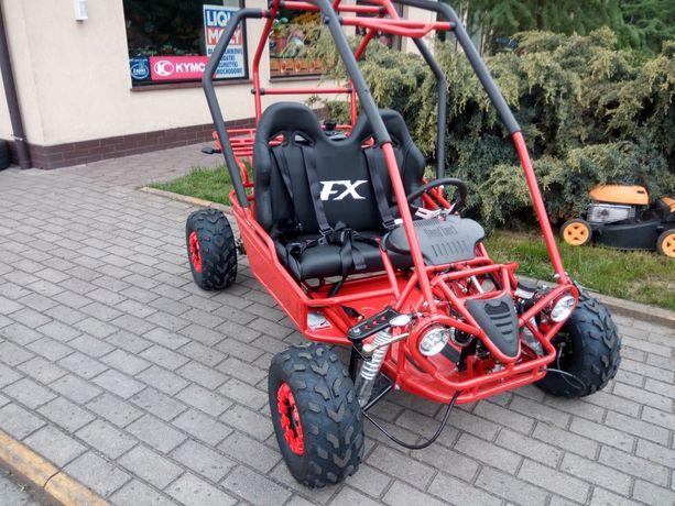 Buggy Fuxin 125 cc Nowy 2020 Super Jakość 2osobowy RATY GWARANCJA 150