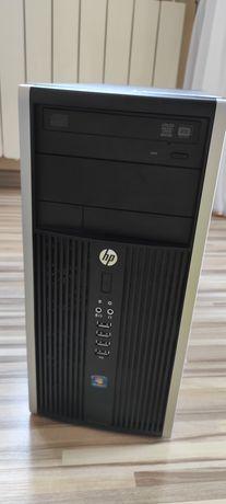 Komputer HP i5 , 8Gb RAM / 1,4 TB pamięci