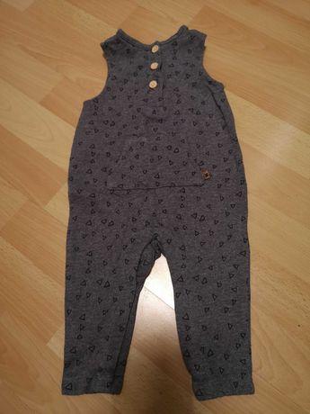 Spodnie, odrodniczki Hema 68
