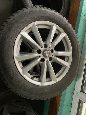 Диски колеса резина X5 F15