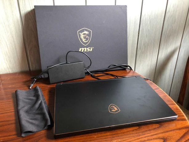 "Laptop MSI GS65 15.6"" i7 Kraków"