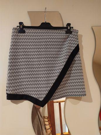 Spódnica L asymetryczna