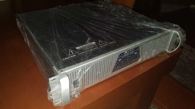 Amplificador mac 2.4
