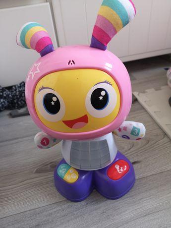 Robot bellla bebo