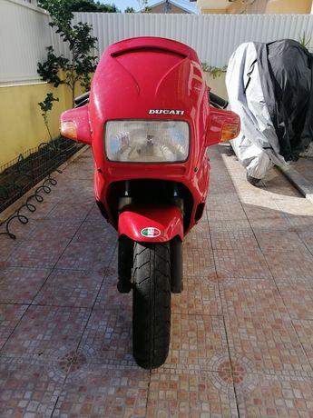 Ducati 907 ie de 1991