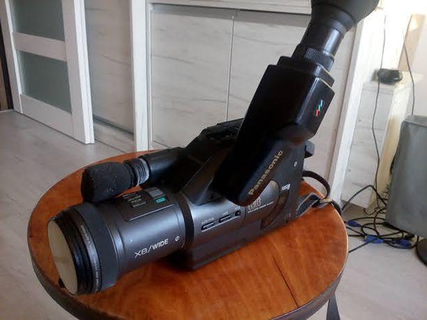 Kamera Vhs-c Panasonic NV-G303E