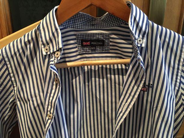 Camisa para menino
