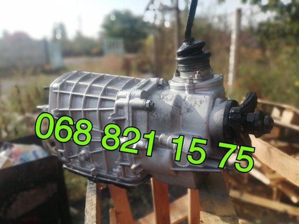Кпп Ваз 2107-2105-2101-2106-2121 Коробка передач Ваз