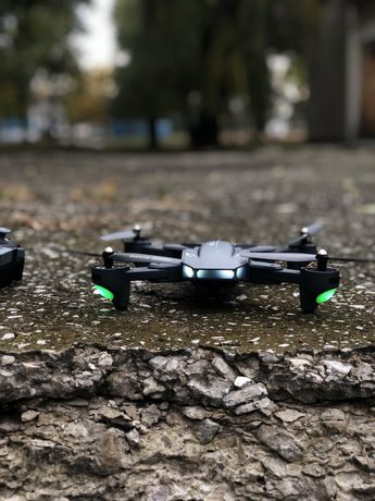 Продам дрон Visuo
